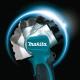 Linterna LED 12V max. CXT con Cabezal Basculante Makita DEAML105