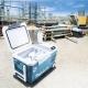 Nevera de Compresor a Batería Frío / Calor LDCW180Z, 18V - Adaptador 12V / 24V - 230V