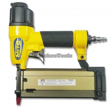Clavadora Neumática MP-0850. Brad de 0.8  hasta 50 mm.