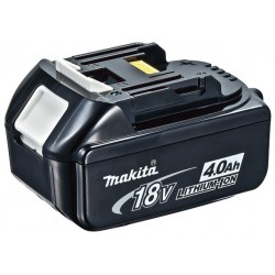 Batería Litio-Ion 18V 4,0Ah BL1840B LXT