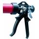 Pistola ROLLER 6.0 X-TRA FORTE  para Cartuchos y Bolsas 600mm.