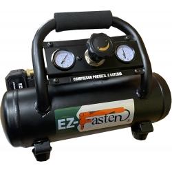 Compresor Portátil a Batería EZ-4 Battery
