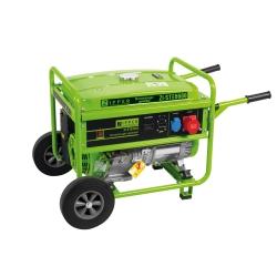 Generador ZIPPER ZI-STE5500