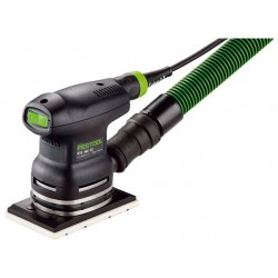 Lijadora RTS 400 EQ-Plus Festool