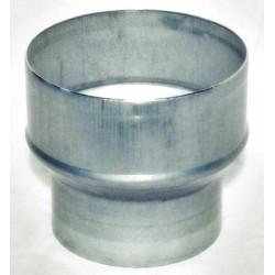Reducción Ø 100/80 mm.