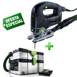 Caladora Festool TRION PSB 300 EQ-Plus
