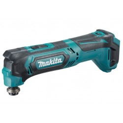 Multiherramienta Makita TM030DZ