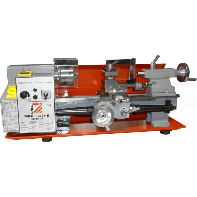 Holzmann metal Torno ED 300FD