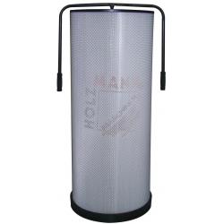 Cartucho de filtración ABS FF1