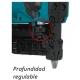 Clavadora de Pins de 0,6 mm a Batería MAKITA DPT353Z
