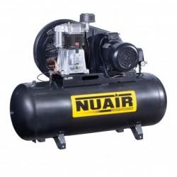Compresor 270 L. 5,5 Hp. Nuair