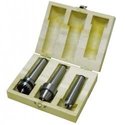 Puntos para Torno madera MK2 / MT2 MS3TLG