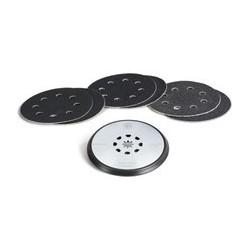 Set Discos Abrasivos Fein Multimaster
